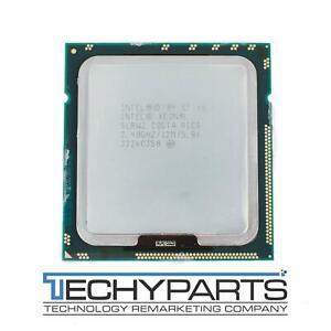 Intel SLBWZ Xeon E5645 2.4GHZ 6-Core 5.86 GT/s QPI 12MB LGA1366 CPU Processor