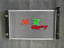 for 1988-1995 Chevrolet C/K 1500 2500 3500 4.3 V6/5.0 5.7 V8 radiator 1689