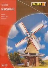 Faller 130383 H0 - Windmühle mit Motor NEU & OvP