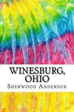 Squid Ink Classics: Winesburg, Ohio : Includes MLA Style Citations for...