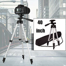 Professional Full Size Camera Tripod for Canon, Nikon, Sony, Samsung, Olympus US