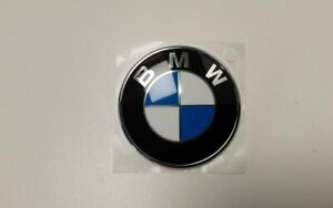BMW 3 E93 TRUNK BOOT BADGE EMBLEM 51147146052 7146052