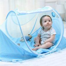 Foldable Children Mosquito Net Baby Crib Netting Baby Bed Newborn Sleep Bed