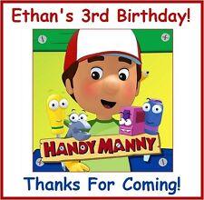 Disney Handy Manny Arts And Crafts Fun Sets Sticker Fun BT64