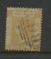 Stamp Hong Kong, SG11, used, combine shipping 0190