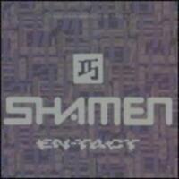 The Shamen - En-Tact - Repress (NEW 2 VINYL LP)