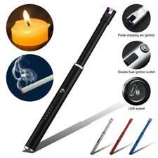 Elektrisches Feuerzeug USB BBQ Lichtbogen Feuerzeug Plasma Stabfeuerzeug Ne Q3U7