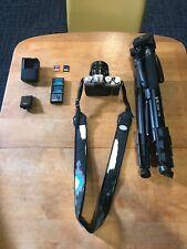 Fujifilm X-T3 26.1MP Digital Camera-Silver Body with XF18-55MM Lens