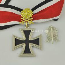 ww2 Knights Iron Cross and Oakleaves Swords Diamonds
