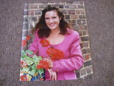 Cathy  MURPHY  in House of Eliot  Series 2  Original Press  PHOTO  August 1992