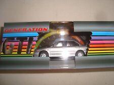 MITSUBISHI LANCER EVOLUTION 1992  1/43 GENERATION GTI MOULE WHITEBOX