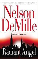 Radiant Angel (A John Corey Novel) by Nelson DeMille