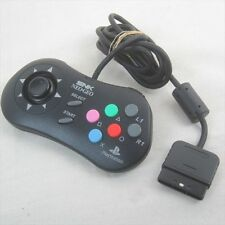 PS2 NEOGEO PAD 2 Neo Geo Controller GOOD Condition Playstation 2 Tested SNK 1617