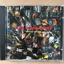 Stone Roses The Second Coming ~ Ian Brown British Rock Pop Indie CD