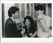 Blue Velvet original 8x10 photo Kyle Machlachlan Isabella Rossalini