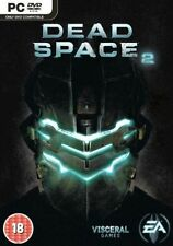 Dead Space 2 PC DVDROM 2011
