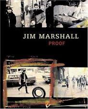 Jim Marshall: Proof, , Marshall, Jim, Good, 2004-08-05,