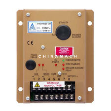 NEW Generator Load Sharing Parts Automatic Synchronizer modules SYC6714