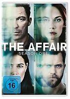 The Affair - Staffel 3 [4 DVDs] von Reiner, Jeffrey, Flec... | DVD | Zustand gut