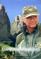 553973 792731 Dvd Passo Dal Cielo (Un) - Stagione 01 (3 Dvd)