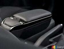 NEW GENUINE FORD FIESTA 2008-2017 CENTER CONSOLE BLACK ARMREST 2025498