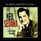 NEIL SEDAKA - THE ESSENTIAL EARLY RECORDINGS 2 CD NEW!