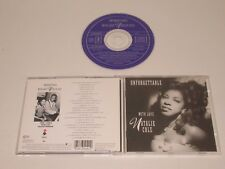 NATALIE COLE/UNFORGETTABLE WITH LOVE(ELECTRA 7559-61049-2) CD ALBUM