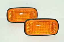 Side Marker Lights Turn Signals! LH+RH Fits NISSAN Pulsar N15 Almera 95-02