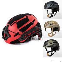 FMA Tactical Airsoft Paintball Caiman Ballistic Helmet Climbing TB1307A M/L