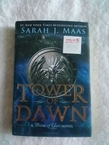 Tower of Dawn Target Edition, Sarah J. Maas