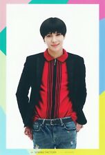 TAEMIN SHINee DAY Debut 9th Anniversary Official Postcard  SPECIAL PARTY limited