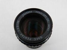 Pentax SMC 135mm f/ 3.5 Lens - Made in Japan