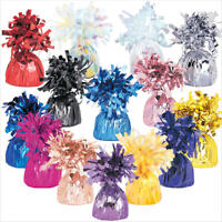 Foil Helium Balloon Weights Wedding Birthday Baby Shower Hen Party Decorations