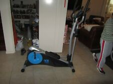 Elliptical Cross Trainer X235  by Action Sport