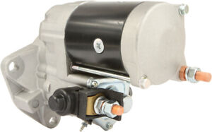 NEW STARTER FITS VOLVO TRUCK WG CNL CNM WA WC WG WH WX ACL42 ACL64 TG4280004430
