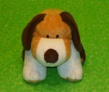 """Ty Pluffies WHIFFER The Beagle Pup Puppy PLUSH Stuffed Animal Toy 10"""" long"""