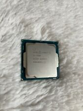 Intel Core I5-7500 Lga1151 CPU Processor I5 7500