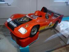 Carrera 124 & Exc.  Porsche 936 rot - neuwertig  !!!