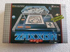 GAME & WATCH LCD BANDAI ZAXXON