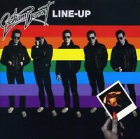 Graham Bonnet - Line Up (2004)  CD  NEW/SEALED  SPEEDYPOST