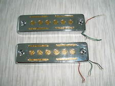 Teisco Gold Foil pickup set