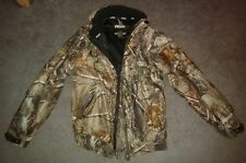Scent Blocker Outfitter Jacket Medium Realtree