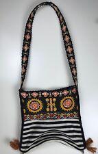 Sac, besace Christian Lacroix  Collection Bazar En Coton
