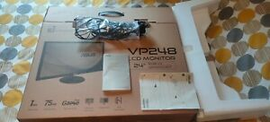 ASUS VP248H 24 inch Widescreen TN LCD Monitor boxed