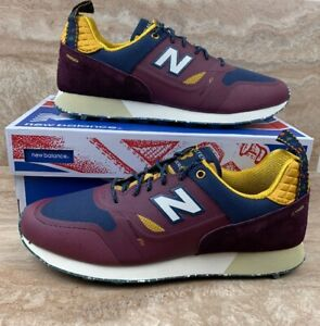 New Balance Supernova Shoes Trailbuster Re-Engineered Multi Color