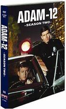 NEW Adam-12: Season 2 (DVD)