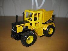 Siku 2951 MB Trac 800 mit Kippmude gelb TOP