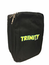 "Trinity Team Tool and Small Parts Bag 7"" x 4"" x 9"" w/ Handle TRI70005 NEW!!!"