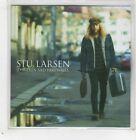 (GB410) Stu Larsen, Thirteen Sad Farewells - 2014 DJ CD