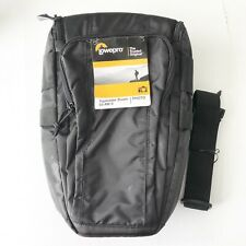 Lowepro Toploader Zoom 55 AW II Bag - Black